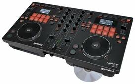 DJ CD-проигрыватель Gemini GMX Drive