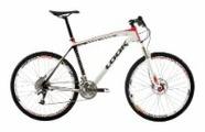 Горный (MTB) велосипед Look 986 E-Post XX (2011)