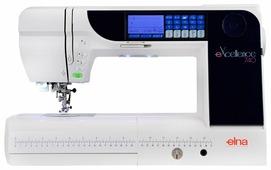 Швейная машина Elna eXcellence 740