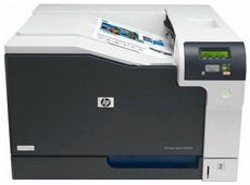 Принтер HP Color LaserJet Professional CP5225n (CE711A)
