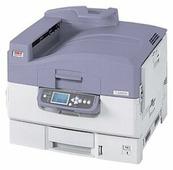 Принтер OKI C9655hdtn