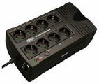 Интерактивный ИБП Tripp Lite AVRX750UD