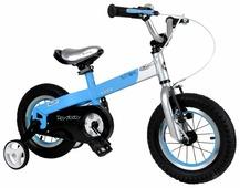 Детский велосипед Royal Baby RB12-16 Buttons 12 Alloy