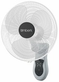 Настенный вентилятор Timberk TEF W16 WM1