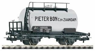 "PIKO Цистерна ""Zaandam"", серия Hobby, 57744, H0 (1:87)"