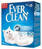 Наполнитель Ever Clean Extra Strength Unscented (10 л)