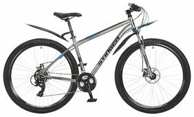 Горный (MTB) велосипед Stinger Graphite D 29 (2017)