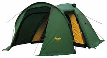 Палатка Canadian Camper RINO 4