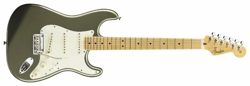Электрогитара Fender American Standard Stratocaster