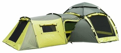 Палатка Maverick COSMOS 400 TRANSFORMER