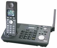 Радиотелефон Panasonic KX-TG8286