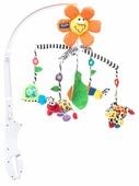 Механический мобиль Playgro Удивительный сад