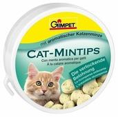 Витамины GimPet Cat-Mintips