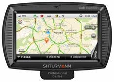 Навигатор SHTURMANN Link 500 Profi