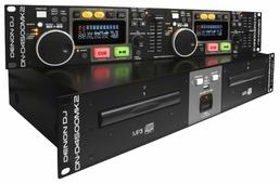 DJ CD-проигрыватель Denon DN-D4500MK2
