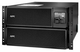 ИБП с двойным преобразованием APC by Schneider Electric Smart-UPS Online SRT8KRMXLI