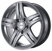 Колесный диск SKAD City 6x15/4x100 D67.1 ET45 Селена