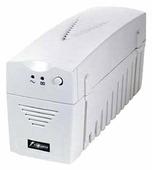 Интерактивный ИБП Powerman Back Pro N 800 Plus