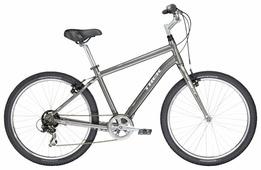 Горный (MTB) велосипед TREK Shift 1 (2014)