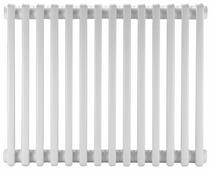 Радиатор трубчатый сталь Dia Norm Delta Complet 3057