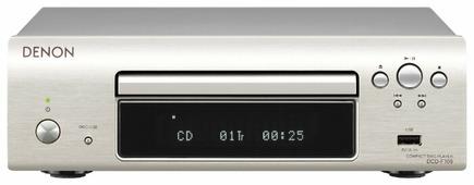 CD-проигрыватель Denon DCD-F109