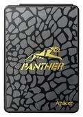 Твердотельный накопитель Apacer AS340 PANTHER SSD 480GB