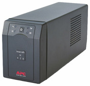 Интерактивный ИБП APC by Schneider Electric Smart-UPS SC420I