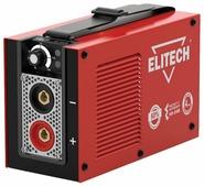 Сварочный аппарат ELITECH ИС 160М MINI