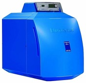 Жидкотопливный котел Buderus Logano G125 BE-34 34 кВт одноконтурный