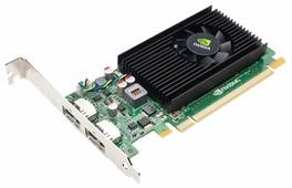 Видеокарта Lenovo Quadro NVS 310 PCI-E 512Mb 64 bit