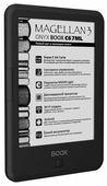 Электронная книга ONYX BOOX С67ML Magellan 3