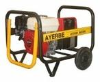 Бензиновый генератор Ayerbe AY 2500 H AVR (2200 Вт)