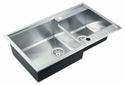 Врезная кухонная мойка KAISER KT2M-8650