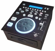DJ CD-проигрыватель Gem Sound CD T-525