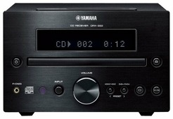CD-ресивер YAMAHA CRX-332