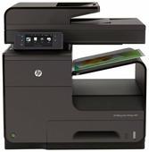 МФУ HP Officejet Pro X576dw