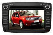 Автомагнитола Best Electronics Renault Duster