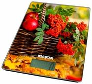 Кухонные весы Marta MT-1634
