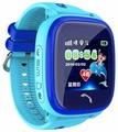 Часы Smart Baby Watch GW400S