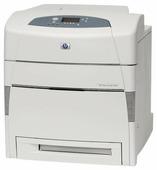 Принтер HP Color LaserJet 5550N