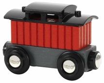 Brio Тормозной вагон, 33737