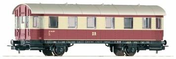 PIKO Пассажирский вагон B (2 класс), серия Hobby, 57633, H0 (1:87)