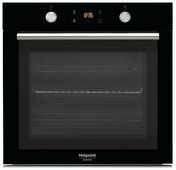 Духовой шкаф Hotpoint-Ariston 4FA 841 JC BL