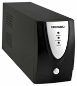 Резервный ИБП Gresso 500VA With AVR Off-Line