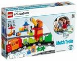 Конструктор LEGO Education PreSchool DUPLO Математический поезд 45008
