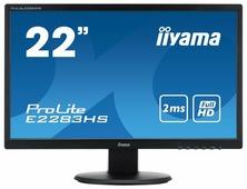 Монитор Iiyama ProLite E2283HS-1
