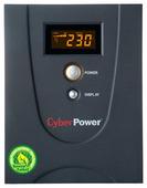 Интерактивный ИБП CyberPower Value 1200E