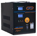 Стабилизатор напряжения однофазный Энергия Hybrid СНВТ-8000/1