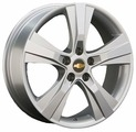 Колесный диск Replica GM23 7.5x17/5x115 ET45