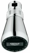 Верхний душ встраиваемый Grohe Relexa Plus 50 28094000 хром
